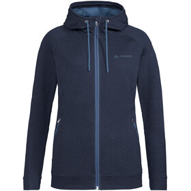 VAUDE Skomer Fleece Jas Dames, eclipse